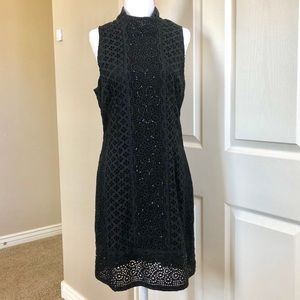 Anthro Tracy Reese eyelet frock